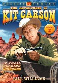 Adventures of Kit Carson:Vol 2 Classi