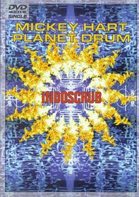 Planet Drum - Indoscrub/Endless River (DVD Single)