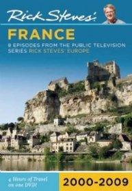 Rick Steves' Europe: France 2000-2009