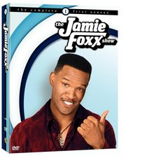 The Jamie Foxx Show - The Complete First Season