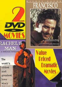 Francesco / Rachel's Man DVD Set