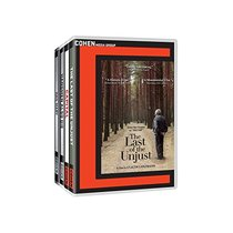 Cohen Great Directors - Volume 1 Bundle