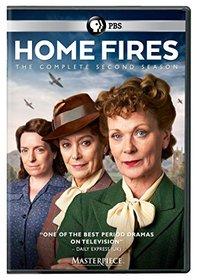 Masterpiece: Home Fires Season 2 DVD