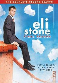 Eli Stone: The Complete Second Season