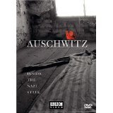 Auschwitz Inside the Nazi State (BBC) DVD 2005