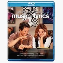 Music and Lyrics [Blu-ray]
