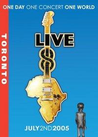 Live 8 Toronto