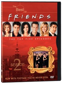 The Best of Friends: Season 2 - The Top 5 Episodes