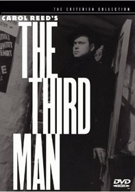 The Third Man (50th Anniversary Edition) - Criterion Collection