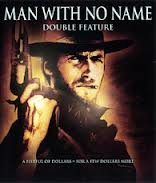 Man with No Name Blu-ray Double Feature (Fistful of Dollars & for a Few Dollars More)