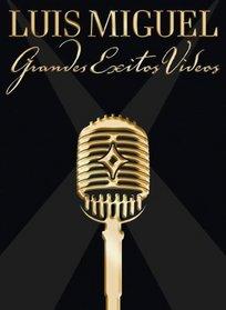 Luis Miguel: Grandes Exitos Videos