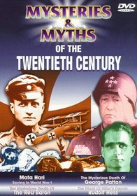 Mysteries & Myths of 20th Century 1