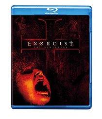 Exorcist: The Beginning (BD) [Blu-ray]