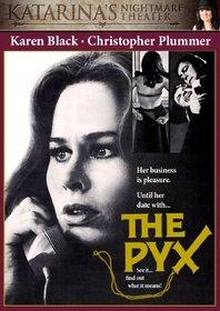 The Pyx (widescreen Edition)
