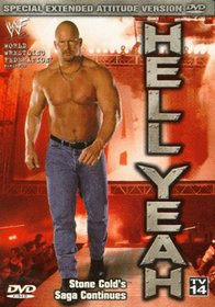 WWE - Hell Yeah: Stone Cold's Saga Continues