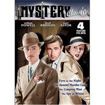 Mystery Classics V.5