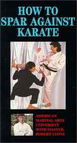 How to Spar Against Karate DVD