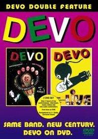 Complete Truth About De-Evolution / Devo Live