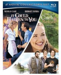 Catch & Release / It Could Happen to You (Two-Pack) [Blu-ray]