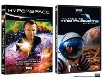 Voyage to the Planets and Beyond/Hyperspace