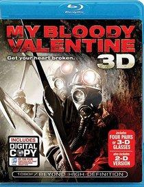 My Bloody Valentine 3D [Blu-ray]