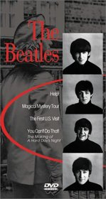 The Beatles DVD Collector's Set