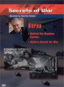 Secrets Of War: The Korean Conflict