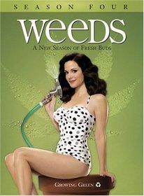 Weeds - Season Four