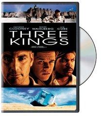 Three Kings (Keepcase)