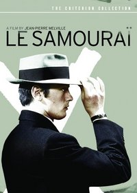 Le Samourai - Criterion Collection
