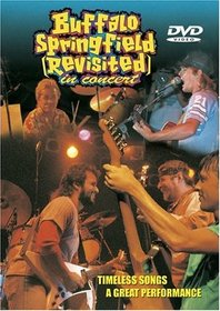 Buffalo Springfield Revisited - In Concert