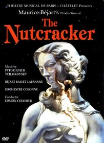 Tchaikovsky - Maurice Bejart's The Nutcracker / Bejart Ballet Lausanne