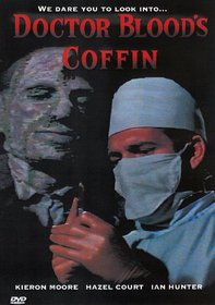 Dr. Blood's Coffin