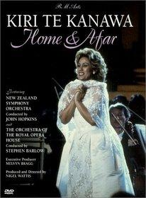 Kiri Te Kanawa - Home & Afar