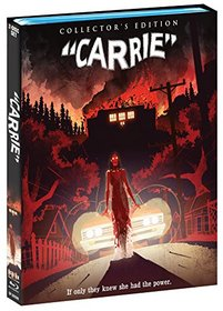 Carrie [Collector's Edition] [Blu-ray]