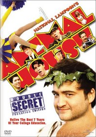 National Lampoon's Animal House (Full Screen Double Secret Probation Edition)