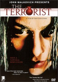 The Terrorist