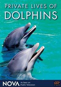 NOVA: Private Lives of Dolphins (1992)