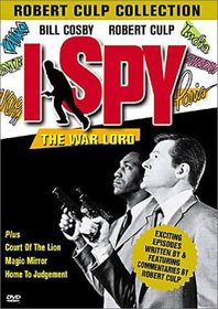 I Spy - The War Lord