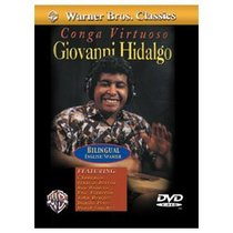 Conga Virtuoso: Giovanni Hidalgo