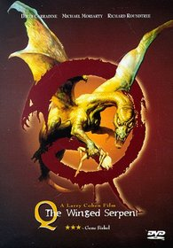 Q the Winged Serpent (Ws)