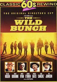 Wild Bunch,The:SE(WS)(Retro/LL)(DBL/DVD)
