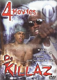 Da Killaz - Movie Set