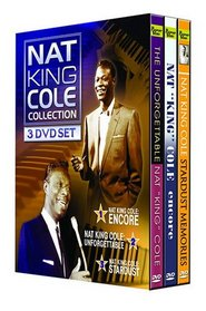 """The Nat """"King"""" Cole Collection"""
