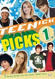 Teenick Picks, Vol. 1