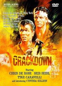 Crackdown (1988)
