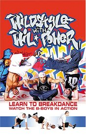 Wildstyle with Wil Power