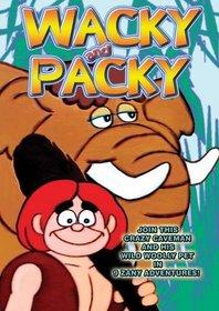 Wacky & Packy (9 Adventures)