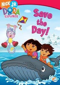 DORA THE EXPLORER: SAVES THE DAY / (FULL CHK) - DORA THE EXPLORER: SAVES THE DAY / (FULL CHK)