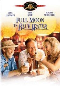 Full Moon in Blue Water (Ws Sub Dol)